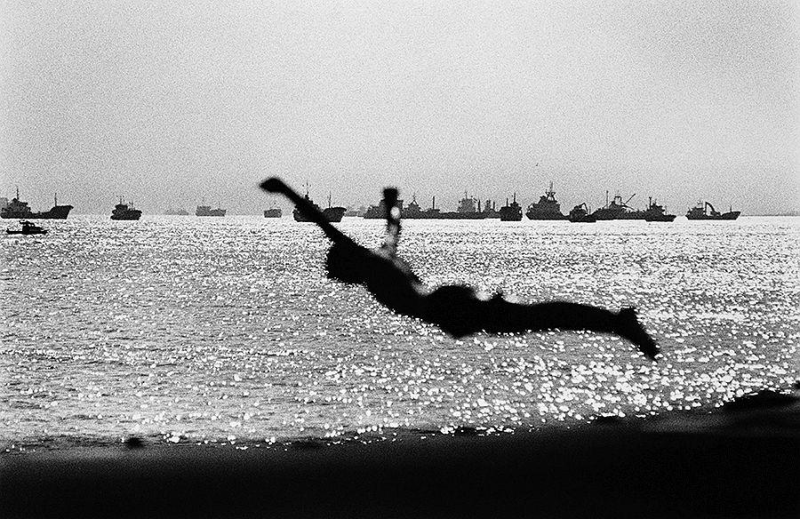 © Renato D'Agostin, Bosphorus, Istanbul, 2013