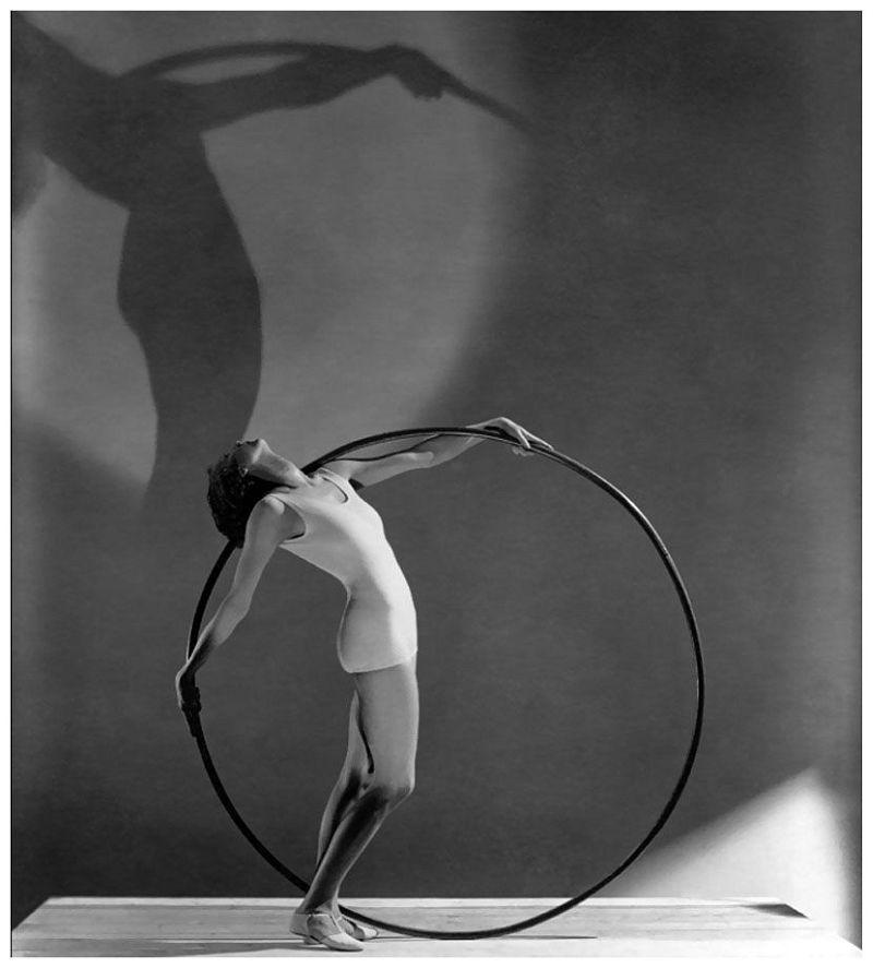 George Hoyningen-Huene Bathing Fashion, Paris 1930