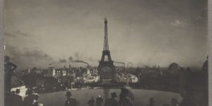 A City Transformed: Photographs of Paris, 1850–1900