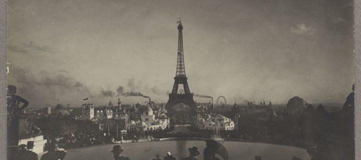 A City Transformed: Photographs of Paris, 1850–1900