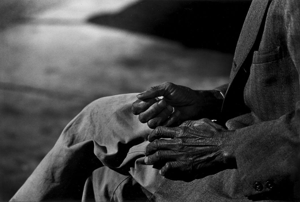 Dave Heath, Californie, 1964 © Dave Heath / Courtesy Howard Greenberg Gallery, New York, et Stephen Bulger Gallery, Toronto