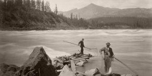 Biography: 19th Century photographer Frank Jay Haynes