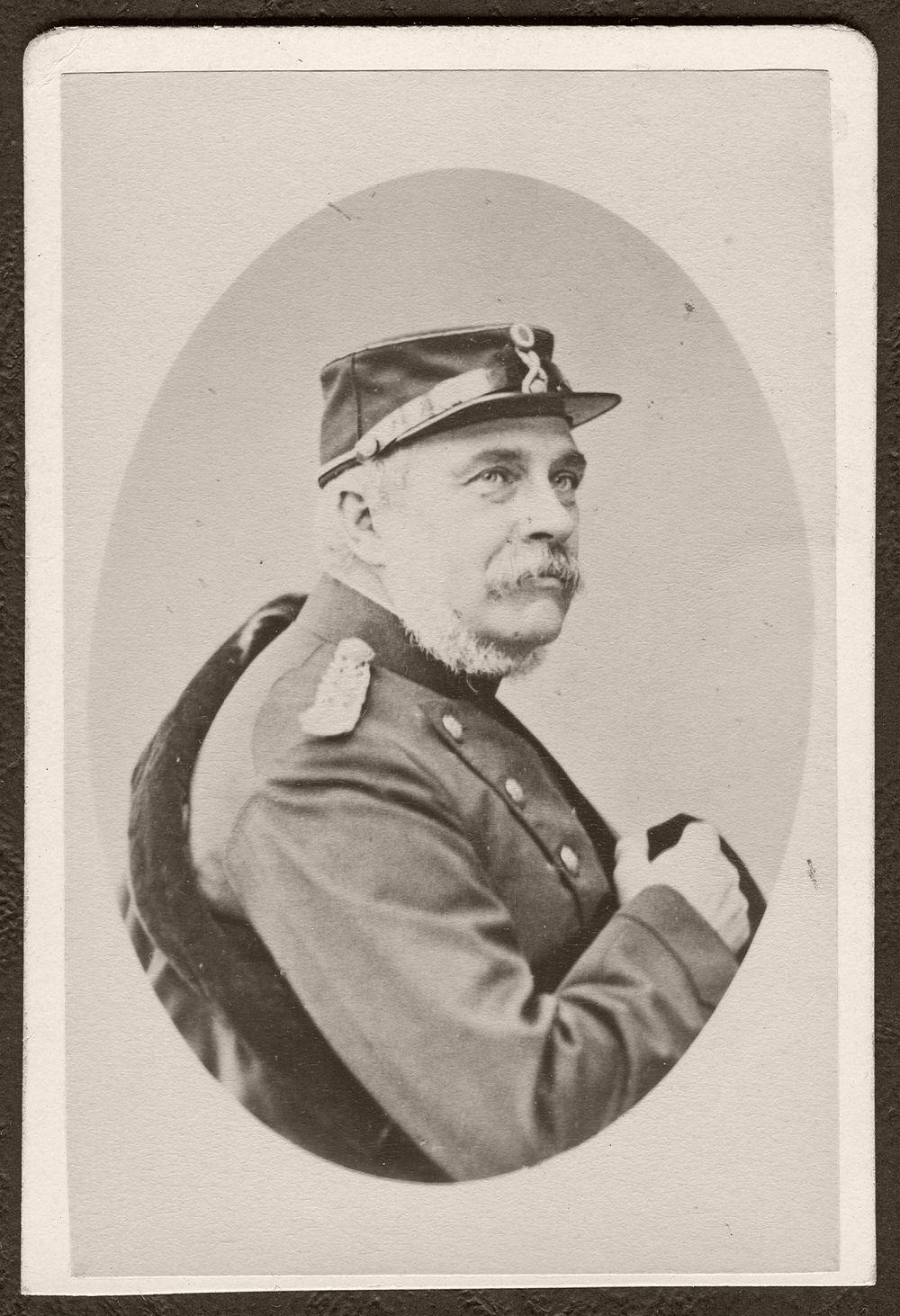 Georg Emil Hansen Konigl. Hof-Photograph Prince of Wales Cour de Russie Roi des Hellènes Östergade 54