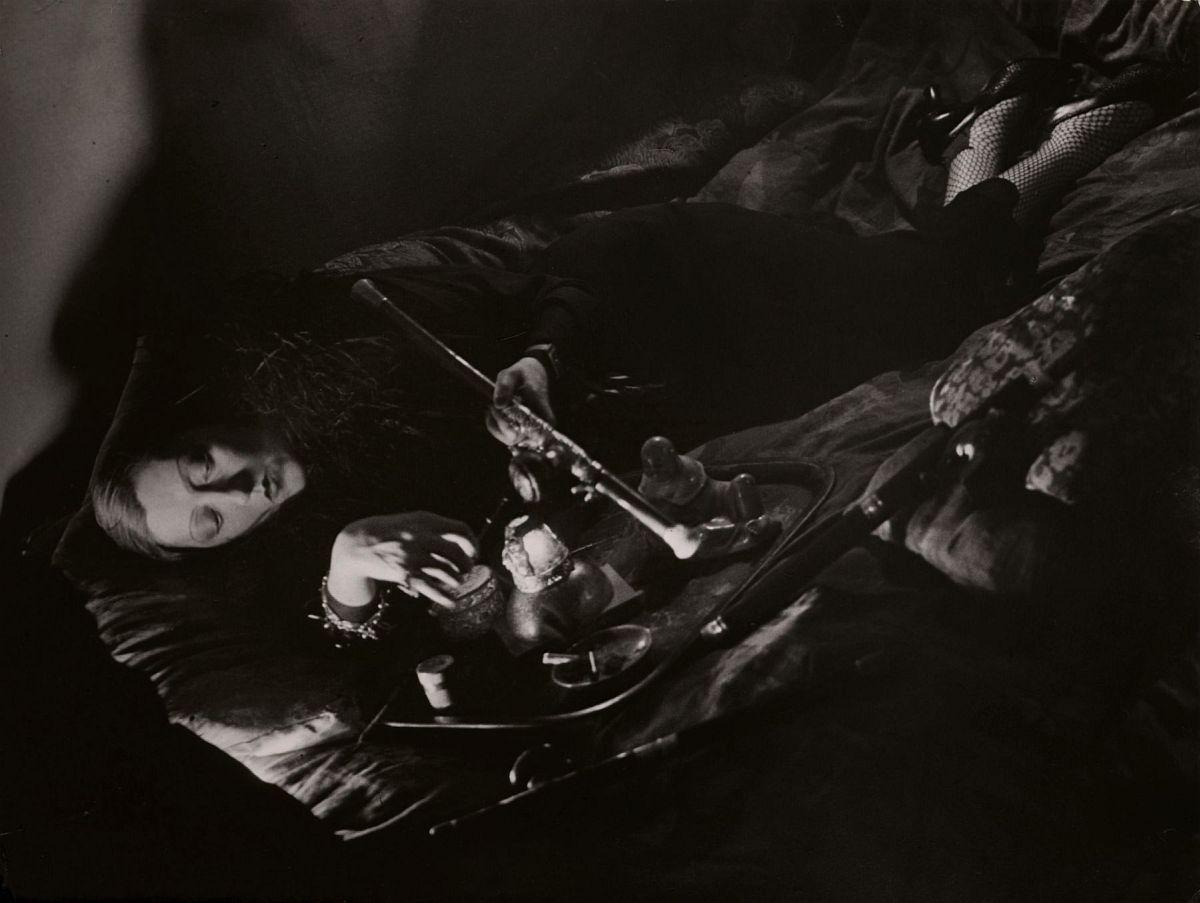 Brassaï, L'Opiomane, c. 1931