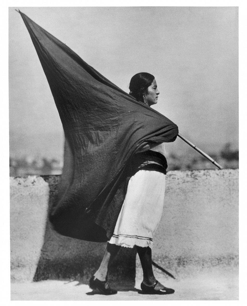 © Tina Modotti: Photographer and Revolutionary