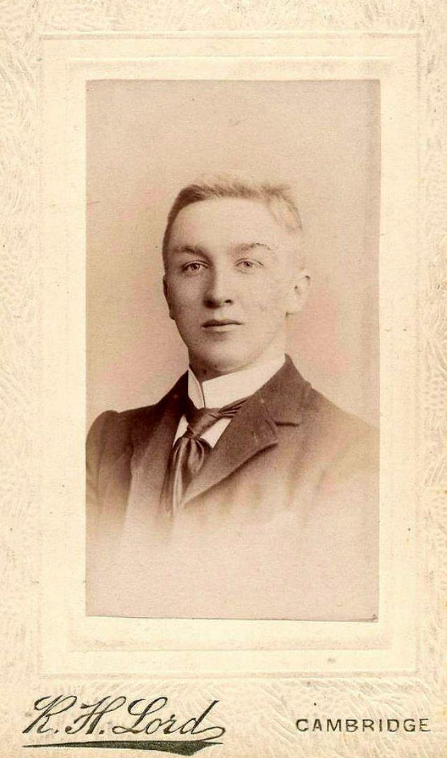 Duncan Linney, 1899