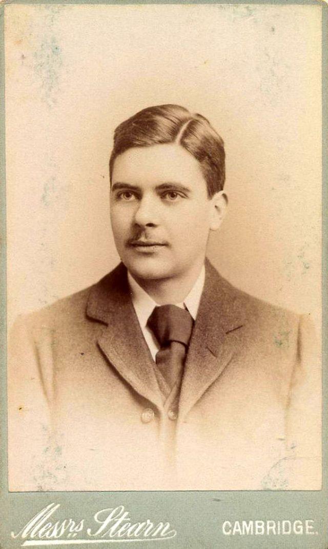 R.W.H.T. Hudson, Jan. 1899