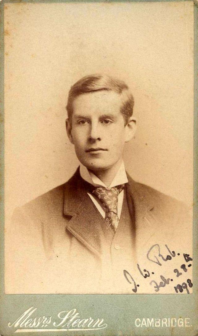 J.W. Rob, Feb. 28th, 1898