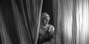 Wei Tan: Waiting in Limbo: Kashmir's Half-widows