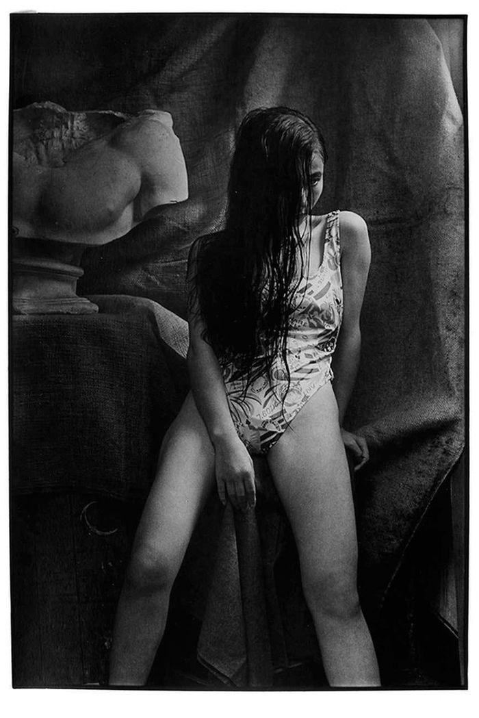 © Zhang Hai'er: Les filles