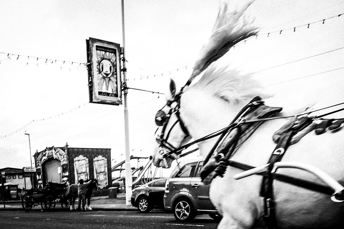 © Benita Suchodrev: 48 Hours Blackpool
