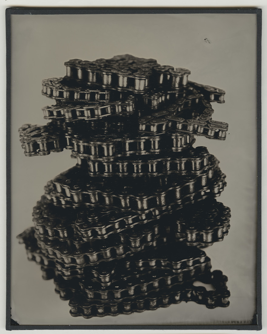 © François Kiéné: Afro Mecanique / MonoVisions Photography Awards 2018 winner