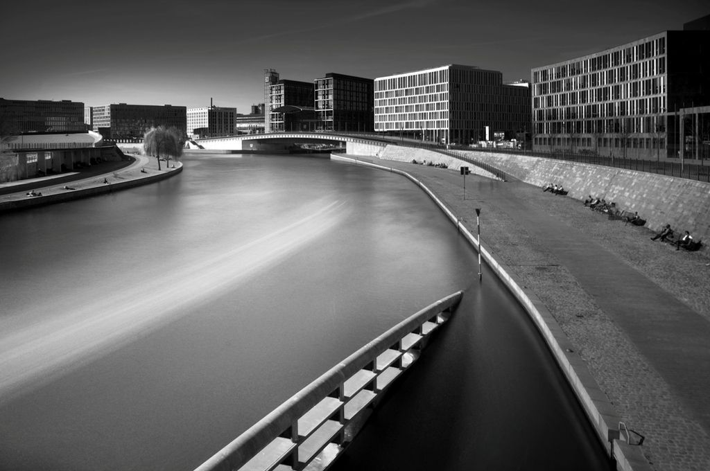 © Michael Köster: Monochrome City
