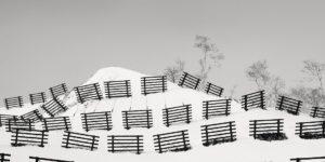 Olivier Robert : Snow Fences