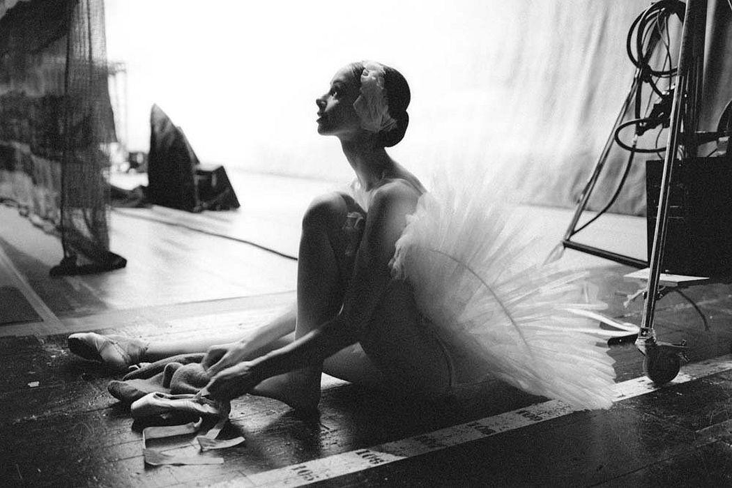 © Sasha Gusov: The Bolshoi
