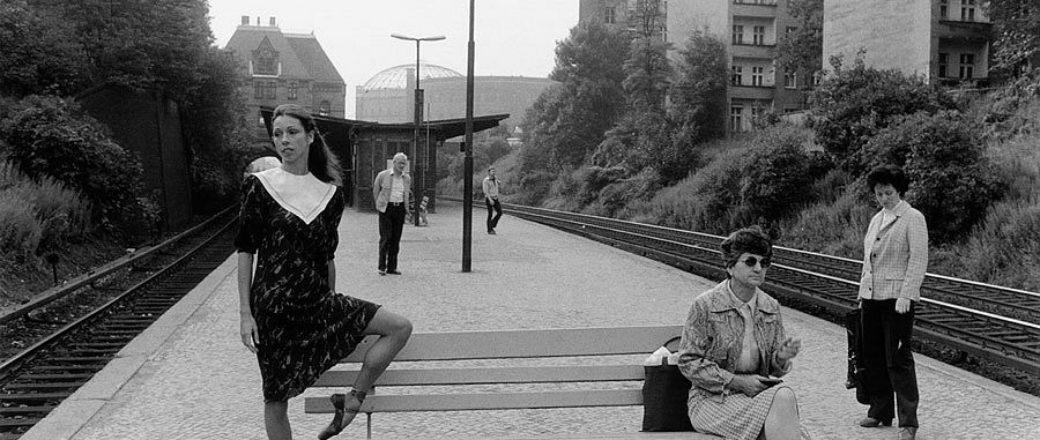 Ute Mahler & Werner Mahler: ESSENCES – Photographs from four decades