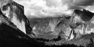 Ansel Adams at Robert Mann Gallery