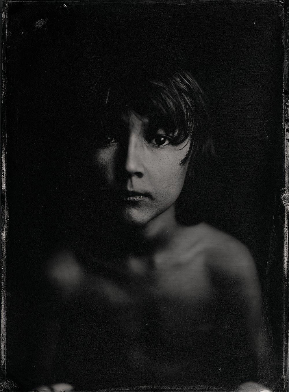 © Galina Kurlat: Shadow Play