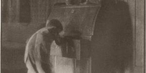 Biography: 19th Century photographer Heinrich Kühn