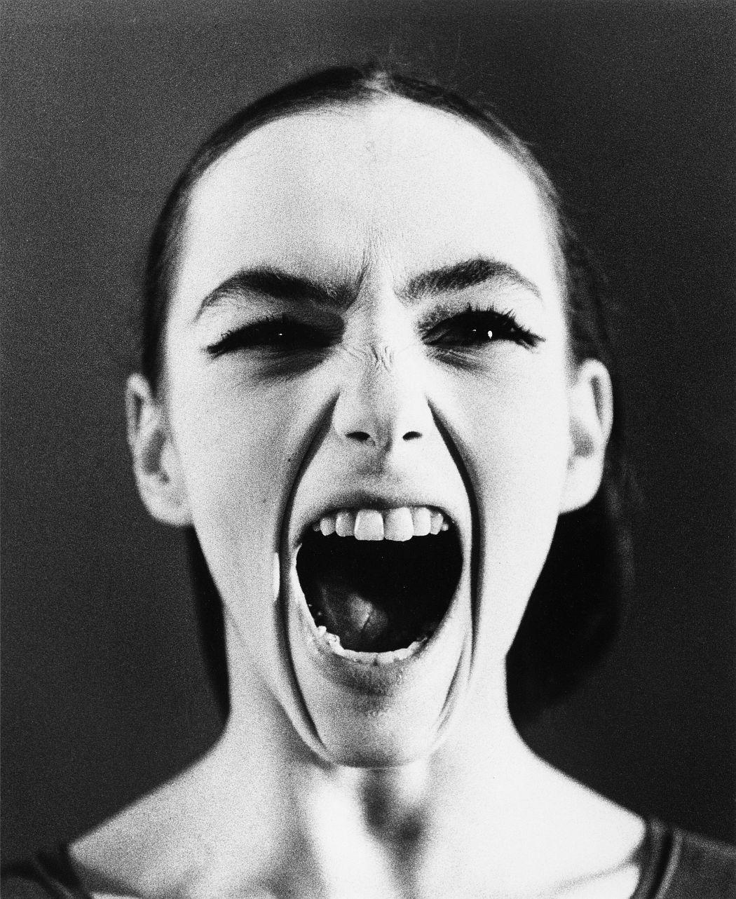 Maria Austria, Die Tänzerin Ellen Edinoff, Amsterdam 1965 © Maria Austria / Maria Austria Instituut