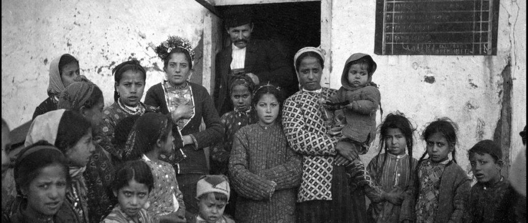 Vintage: The Balkans (1900s)
