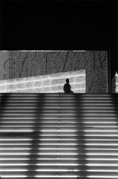Ted Witek Casa da Música O Porto, 2005