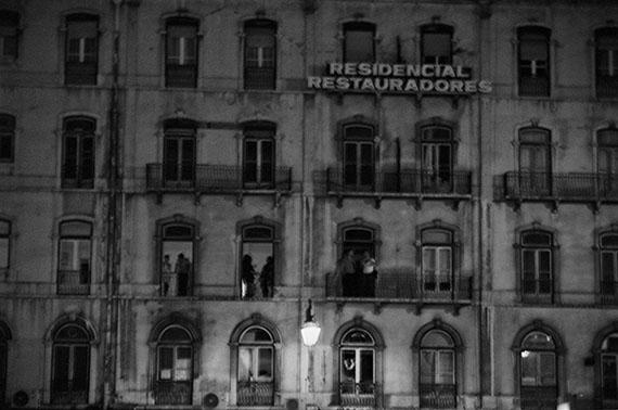 Ted Witek Restauradores Lisboa, 2015