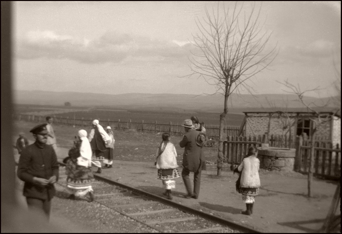 Bulgaria I (1903)