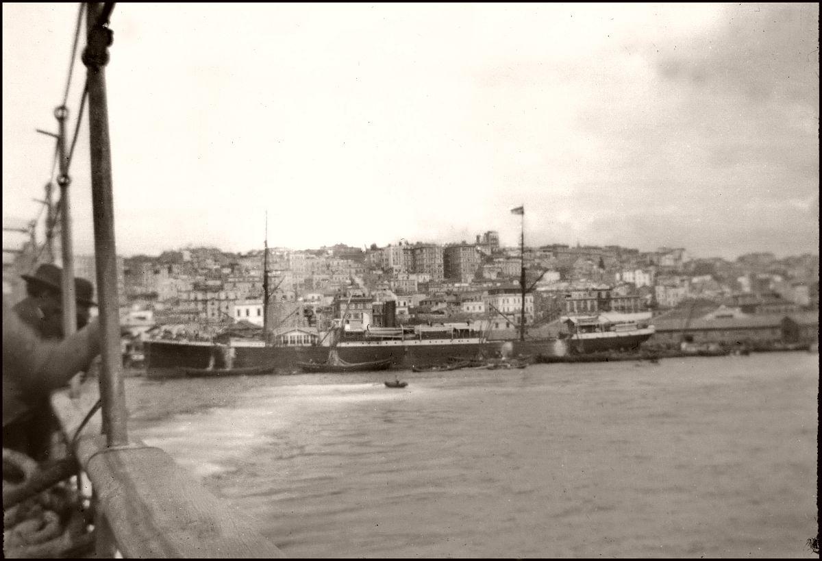 Constantinople (1903)