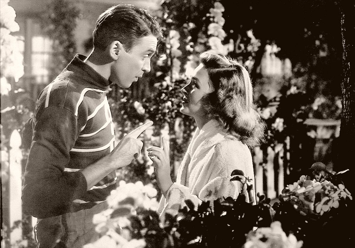 Vintage: It's a Wonderful Life (1946)