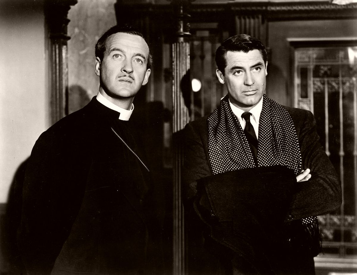 Vintage: The Bishop's Wife (1947)