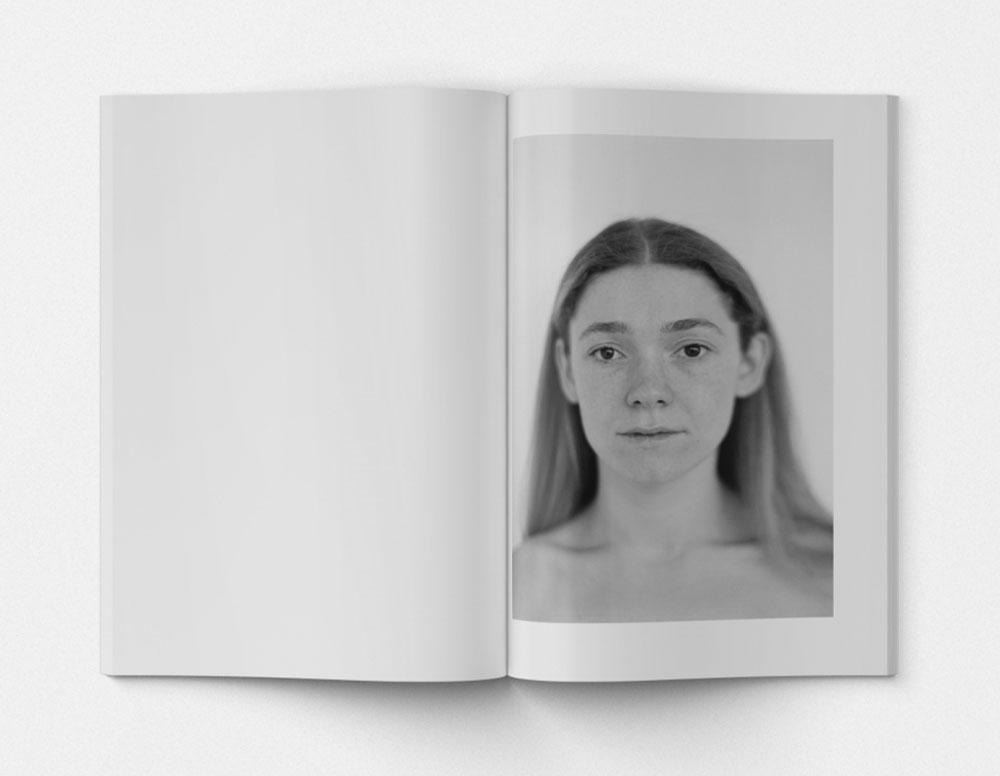 PEARLY GATES, Anastasiya Lazurenko