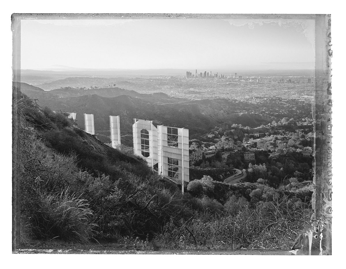© Christopher Thomas: Lost in L.A.