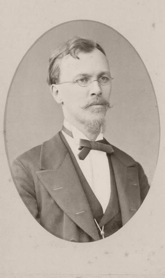 Josip Stare, 1880s