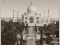 Vintage: Historic B&W photos of India (19th Century)