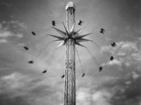 Michael Kenna: HOLGA and Recent Prints