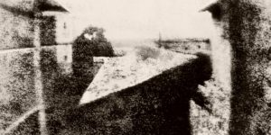 Biography: 19th Century inventor of photography Nicéphore Niépce