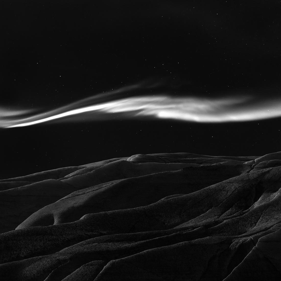 © Patrick Ems: Dancing lights / MonoVisions Photography Awards 2018 winner
