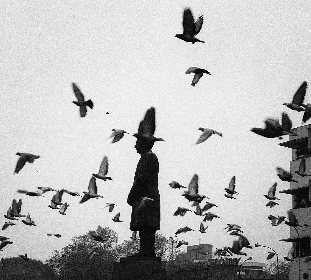 Delhi, India, 1999