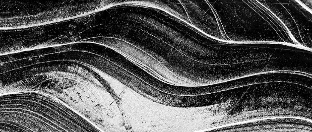 Romain Tornay: Ice Design