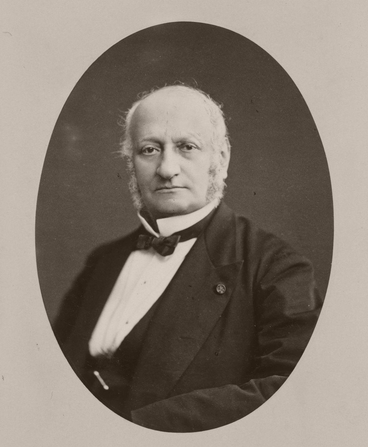Ludwik Wołowski