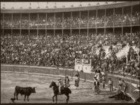 Vintage: Historic B&W photos of Barcelona, Spain (1890s)