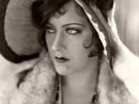 Vintage: Portraits of Gloria Swanson – Silent Movie Star