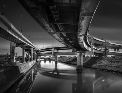 Yoshihiko Wada: The City of Juncture