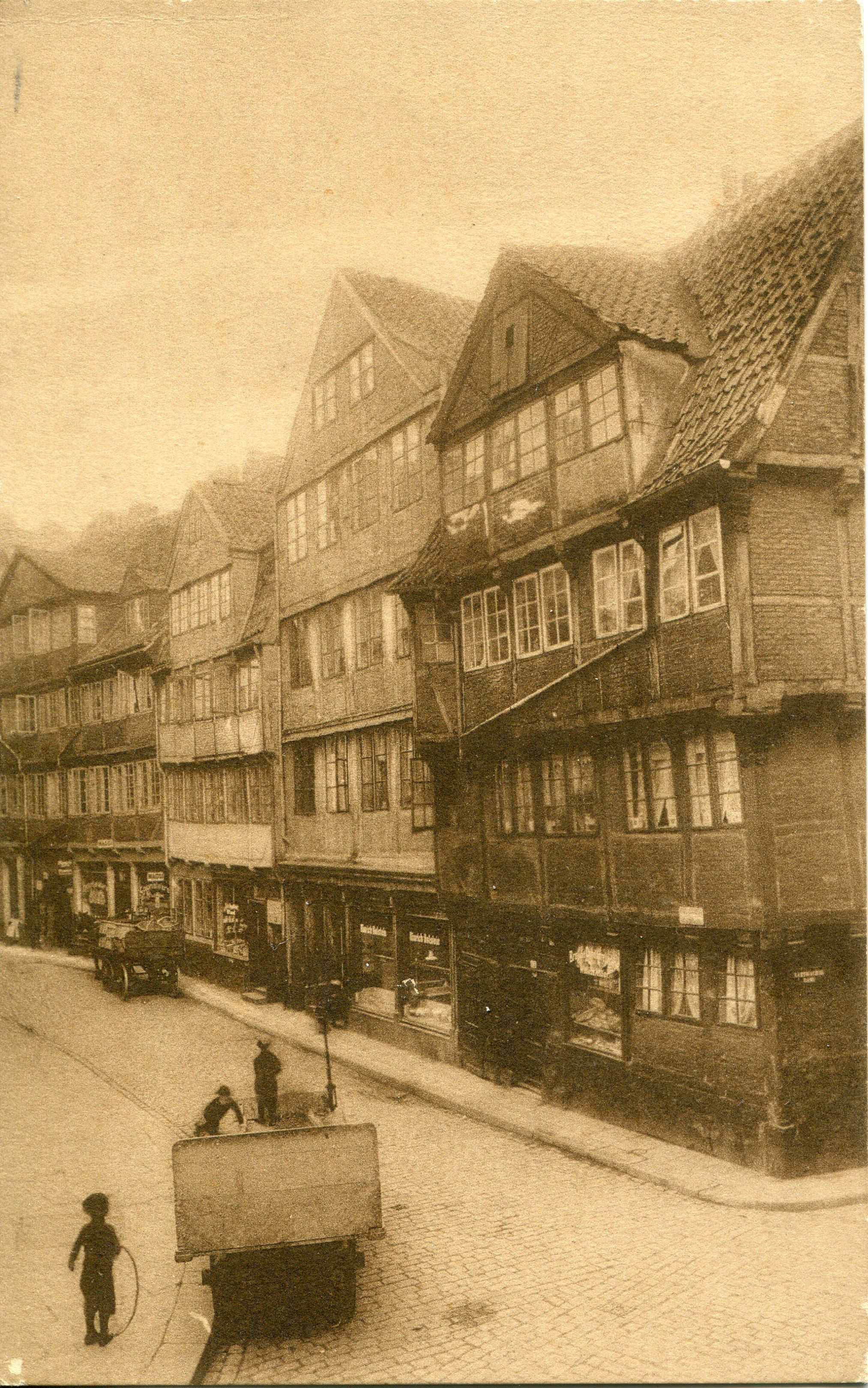 Breiter Gang, Hamburg