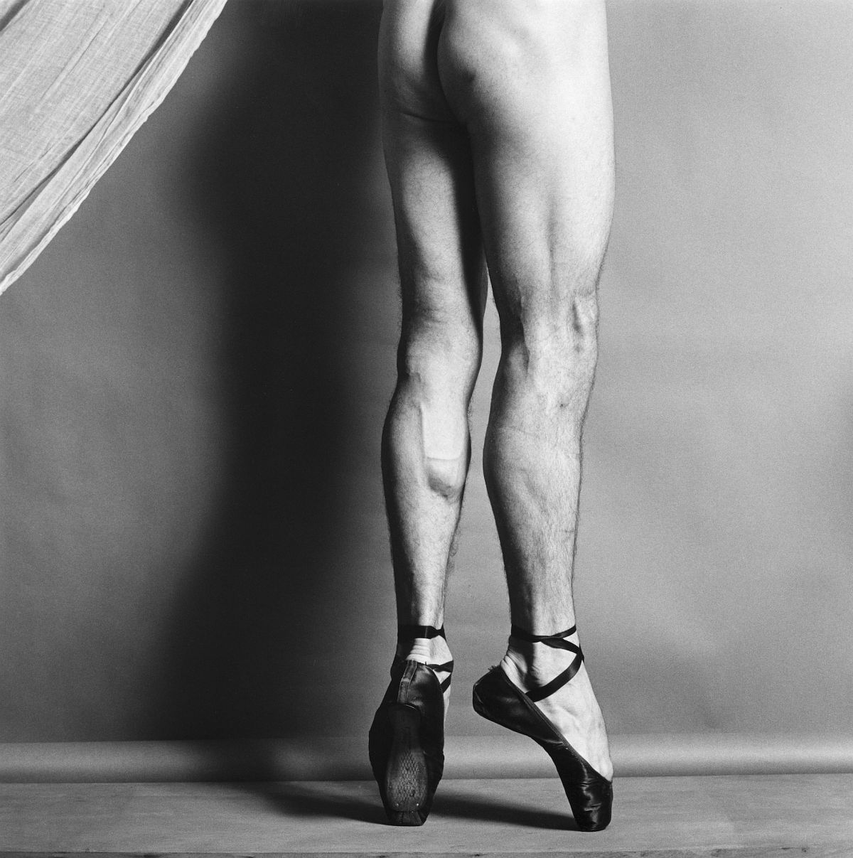 Philip, 1979 © Robert Mapplethorpe Foundation. Used by permission