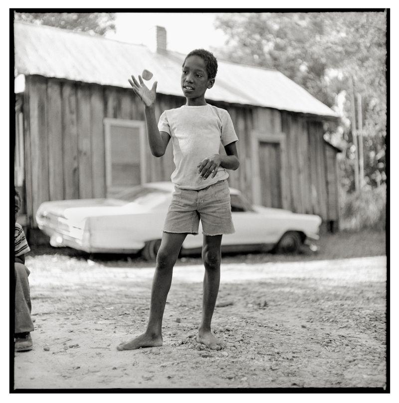 Birney Imes,  Terence Harris, Columbus, Mississippi