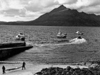 Elliott Erwitt's Scotland