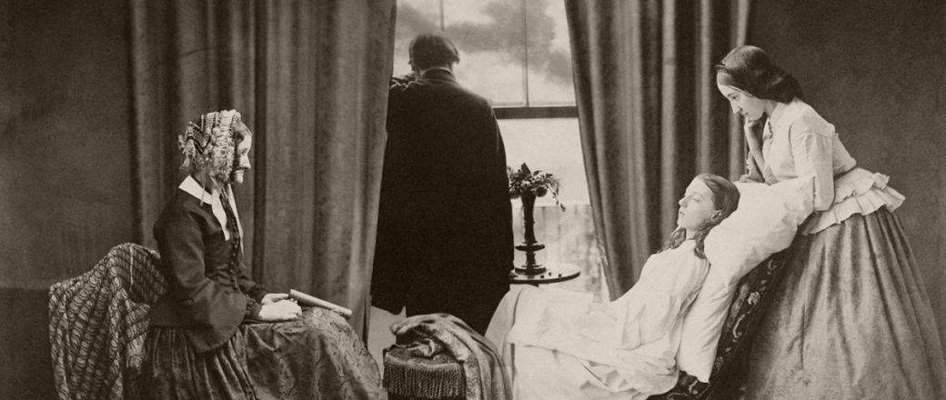 Biography: 19th Century photographer Henry Peach Robinson