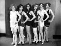 Vintage: American Beauty Queens (1920s)